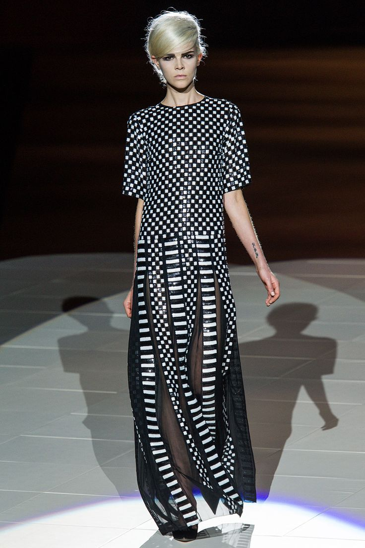 Marc Jacobs: Ss2013, Black And White, Jacobs Ss, Fashion Week, Marc Jacobs, Fashion Trends, Spring 2013, Ss 2013, Jacobs Spring