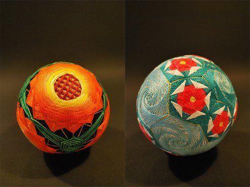 esferas-bordadas-de-una-abuela-japonesa-que-muestra-el-patron-de-lenguaje-de-la-naturaleza-4