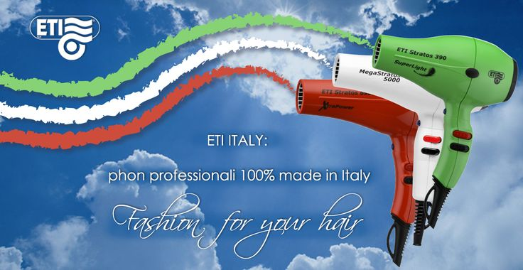 <3 #eti_italy | Discover our new website! >>> http://www.eti-italy.com  #hairdryer | #madeinitaly |