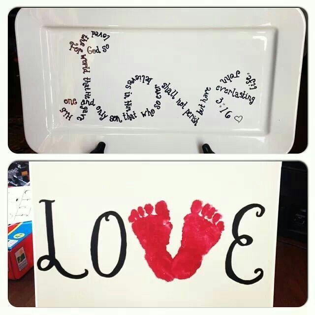 Valentines Day craft ideas.