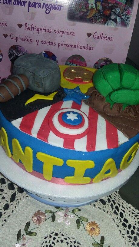 Tortas personalizadas!!! 3113786487