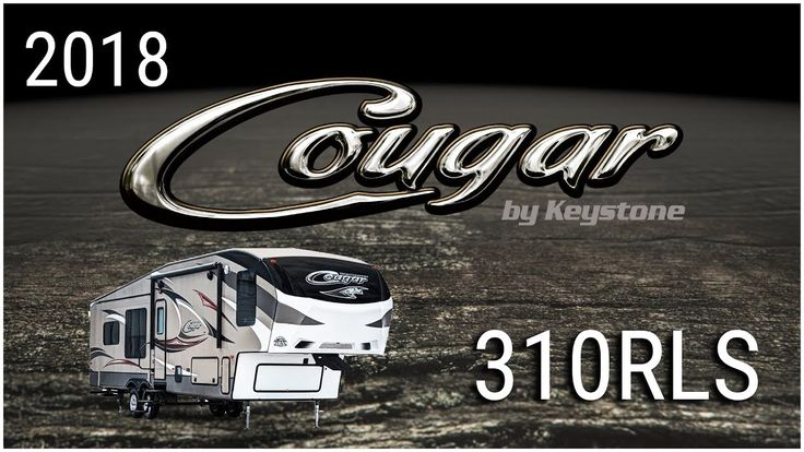 2018 Keystone Cougar 310RLS Fifth Wheel RV For Sale TerryTown RV Superstore Check out 2018 Cougar 310RLS now at http://ift.tt/2BdoX22 or call TerryTown RV today at 616-426-6407!  Answer the call of the wild with this amazing 2018 Cougar 310RLS fifth wheel from TerryTown RV!   This 35-foot 4-inch long fifth wheel is designed for year-round living with the Polar Package Plus that includes a forced-air heated & enclosed underbelly astrofoil insulated underbelly and slide floors and enclosed…