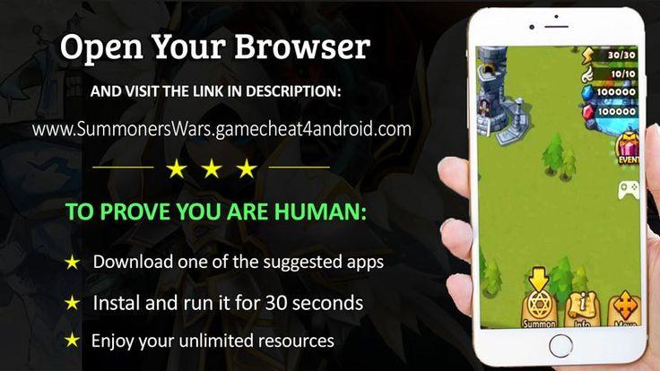 Summoners War Hack For Android & iOS - Unlimited Resources For Endless Fun  #summonerswar #summonerswarswarhack #unlimitedresources