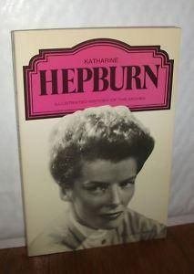 """Katharine Hepburn (Illustrated History of the Movies)"" av Alvine H. Markl"