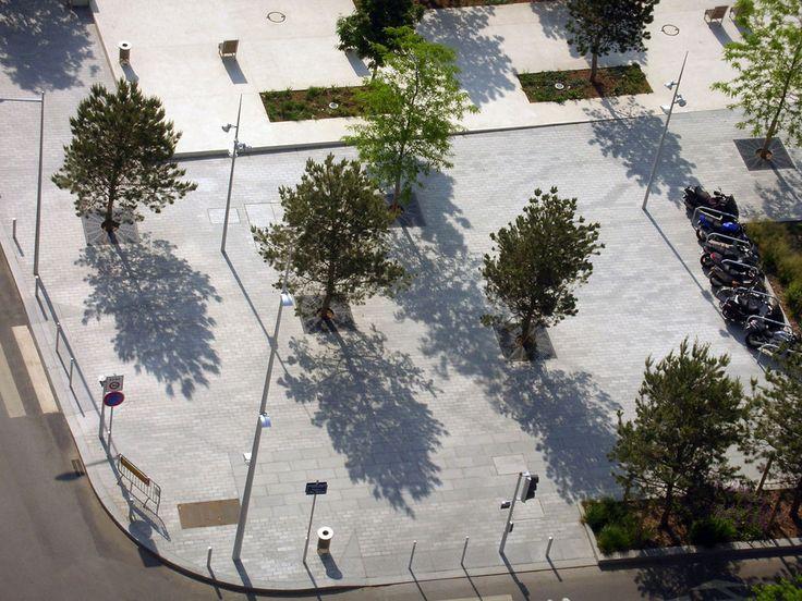 Contemporary Landscape Architecture 413 best urban & streetscape images on pinterest | public spaces