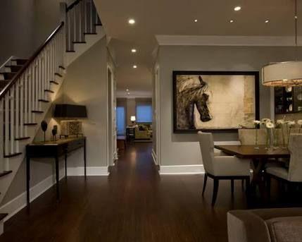 The 25+ best Dark bamboo flooring ideas on Pinterest | Bamboo wood ...