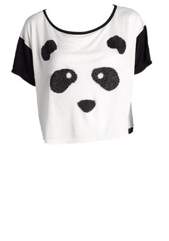 Cute shirt for my teen - or maybe I like it but she wouldn't?