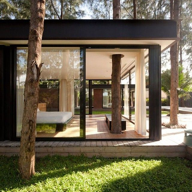 Dimora in ambiente Nordico - Cogal Home