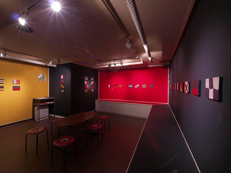 exhibition 2012