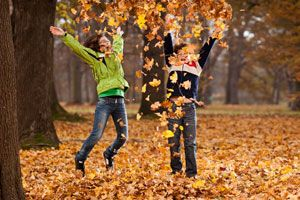 Fun and Frugal Fall Activities