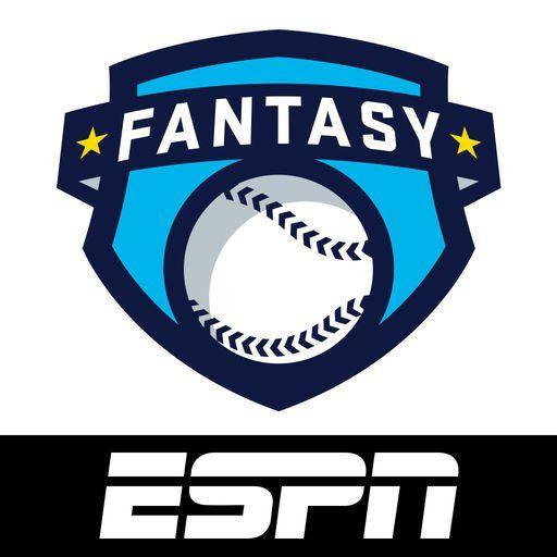 ESPN Fantasy Baseball iOS Icon