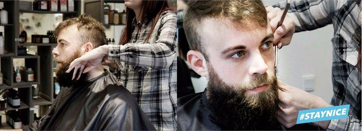 Hold dit skæg trimmet - se her en guide hvordan det skal gøres ;-)