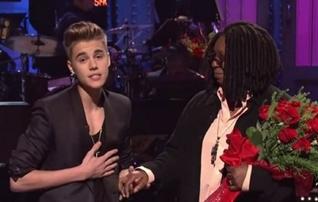 Watch: Justin Bieber On SNL (Full Episode) - http://belieberfamily.com/2013/02/10/watch-justin-bieber-on-snl-full-episode/