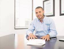 Camilo Andrés Jaramillo Dorronsoro, vicepresidente de Operaciones del Grupo Conalvías. Después del proceso de reorganización al que fue sometido el Grupo, en mayo pasado, la empresa mantiene su expectativa de crecimiento y recuperación, lo cual demuestra con los resultados de su primer año en esta situación.