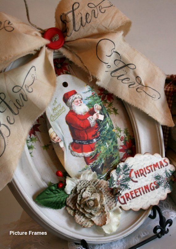 Victorian Steampunk Christmas 2020 Photos St Petersburg Fl How To Make The Diy Picture Frames That Look Stunning?   Trend
