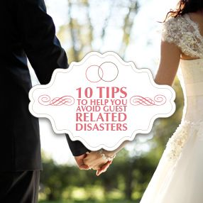 10 Tips To Help You Avoid Guest Related Disasters. Check out the blog post here : http://www.avenue16.ca/2016/08/10/10-tips-to-avoid-guest-related-disatsters/