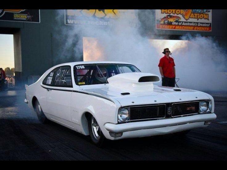 Superior Rubber. Holden MonaroCar ...