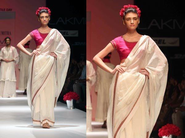 a saree a day: Khadi Sarees