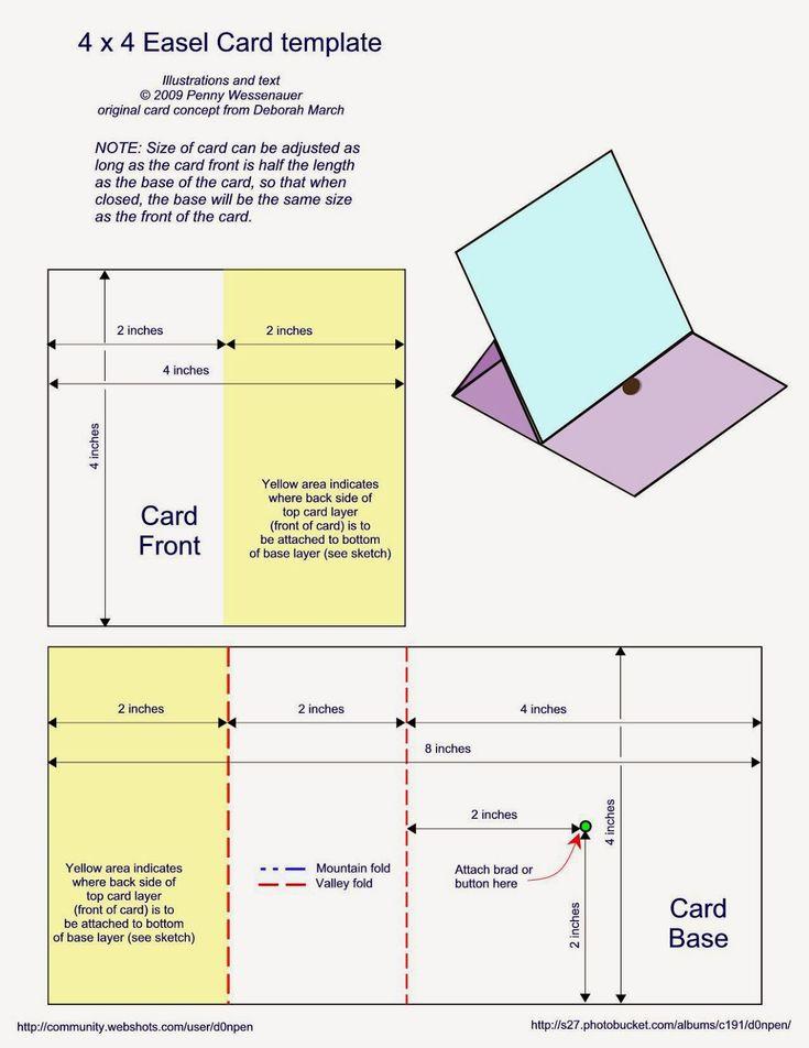 важно поймать складные открытки своими руками схемы стоит центре