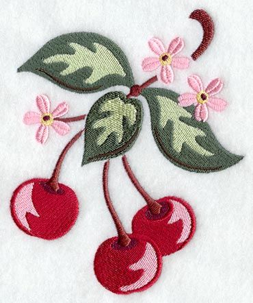 Machine Embroidery Designs at Embroidery Library! - Color Change - X4414