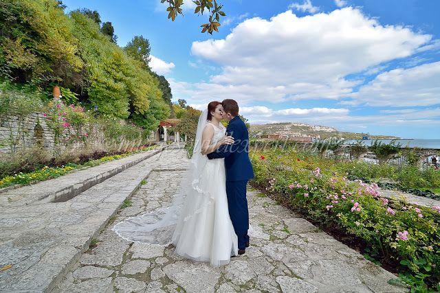 Image and Sound Expert - fotograf nunta constanta, after wedding, balcic, gradina ghetsemani, sedinta foto dupa nunta,