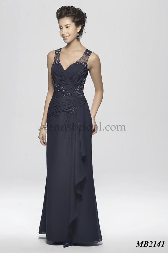f61fb36fe6b Venus Mothers Dresses - Style MB2141