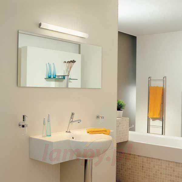 Lampa łazienkowa z 2 opcjami montażu SEABOARD 6501466X 279 zł
