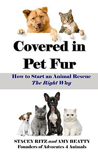 Learn How to Start An Animal Rescue & Save Lives!