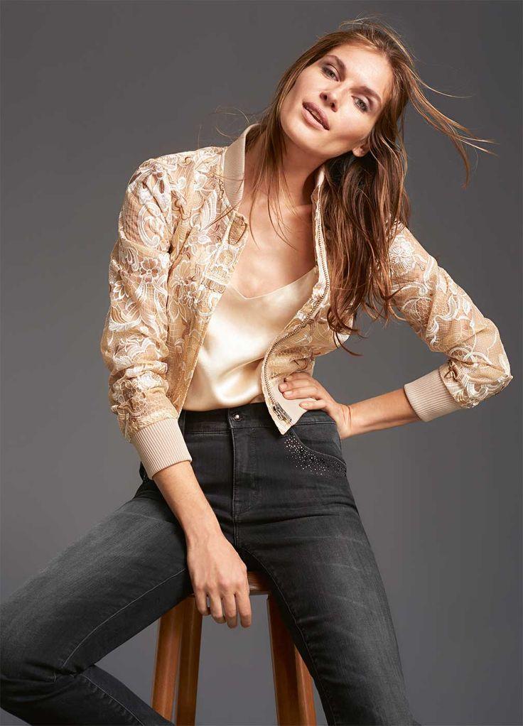 Alle Angels Jeans Cici in Schwarz günstig kaufen mit TOP-Service ✓ Versandkostenfrei ✓ Große Auswahl von Angels Jeans Cici in Black Used bei uns Jeans-Meile.