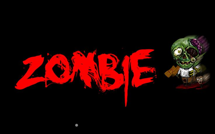 I use Free Fonts from brusheasy.com I also use motion blur, liquify, opacity to make this picture looks more bloody. I duplicate the zombie, so I can use the tool to change how it looks.
