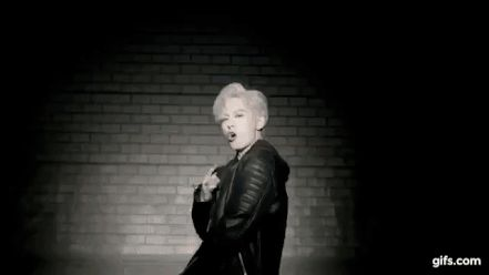 Donghyun in Boyfriend's Jackpot  (Japanese single)