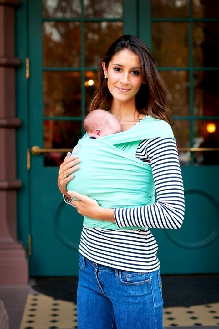 Un site de rencontres dédié aux célibataires voulant un bébé