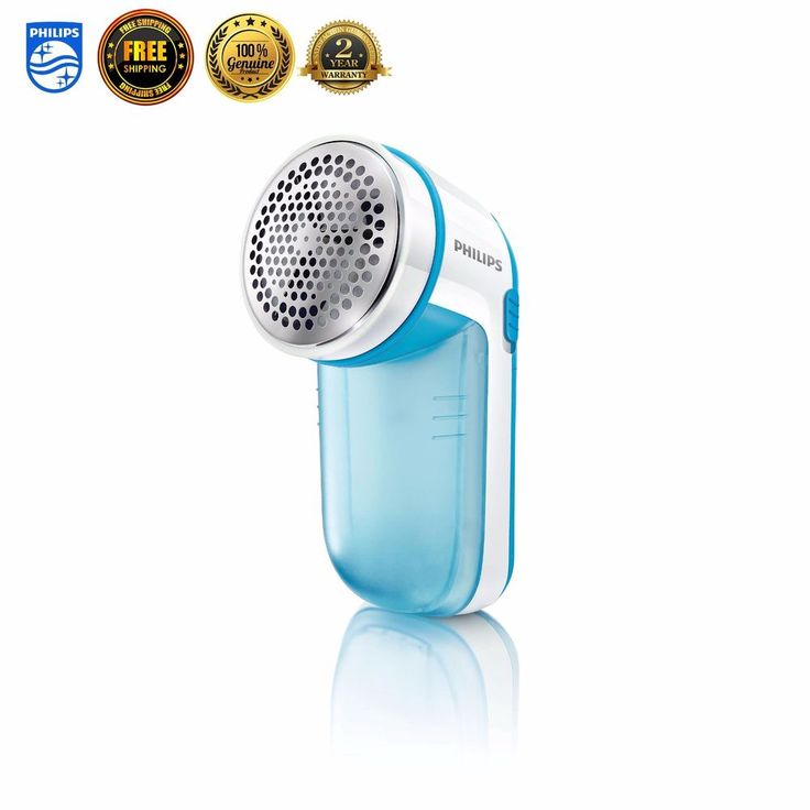 Philips GC026 Electric Lint Removers Lint Shavers Clothes Shavers Fabric Shavers #Philips