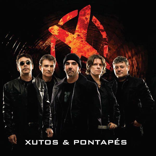 Xutos & Pontapés - | Lançamentos | Rastilho Records