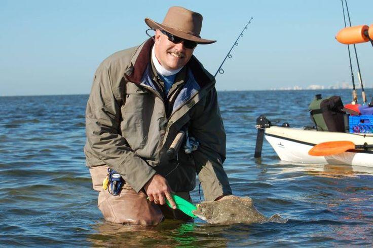 Beginner's Guide to Wade Fishing