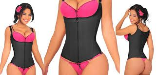 Waist trainers for everyone, including new moms