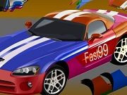 It seems that everyone else loves race car and this is the reason why this game is chosen to be part of this site  For sure, anyone that loves a race car would quickly notice this as it is among their favorite on the list http://www.carsgames.io/game/pimp-my-race-car.html