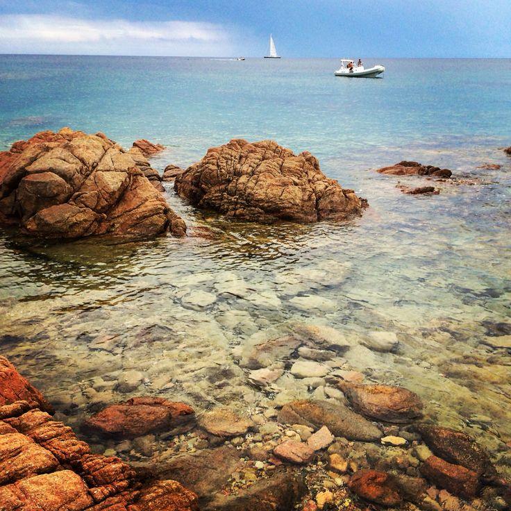 Sardegna, Capo Coda Cavallo.