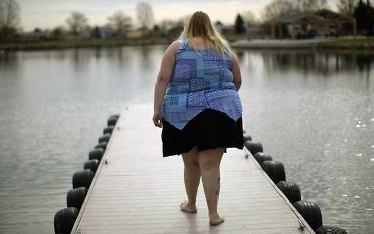 Γιατί οι παχύσαρκοι ζουν λιγότερο