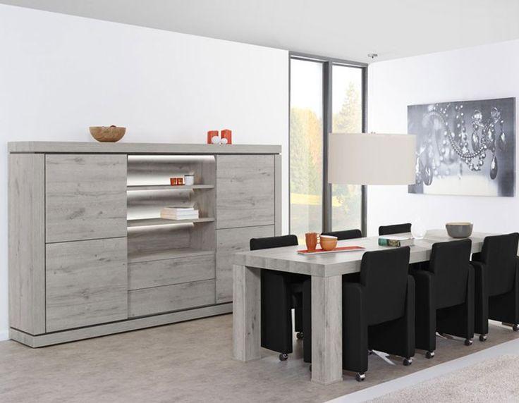 17 meilleures id es propos de buffet contemporain sur. Black Bedroom Furniture Sets. Home Design Ideas