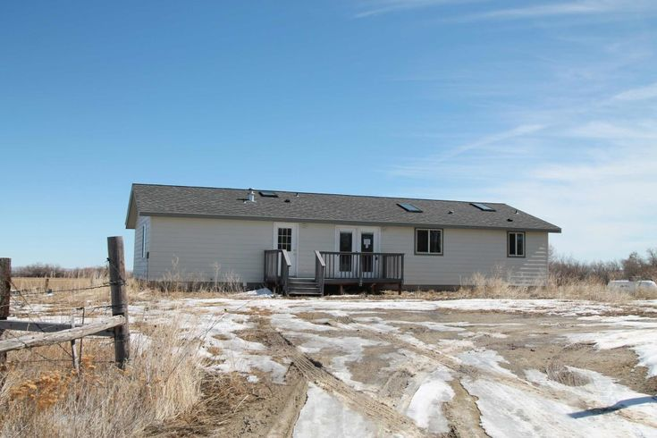 Live the quiet country life at 654 Burma Road! This home has three bedrooms, 1.75 baths, and sits on 3.69 acres, 2.5 of which have irrigation rights! Call Wind River Realty at 307-856-3999 for more details!