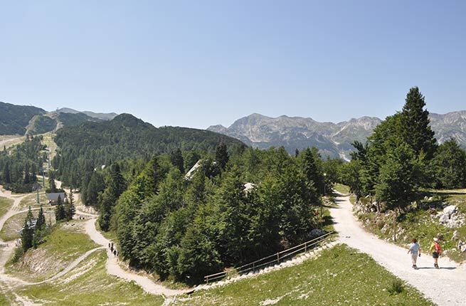 Slovenian Mountain Trail - Europe's 10 Most Epic Hiking Trails | Fodor's Travel