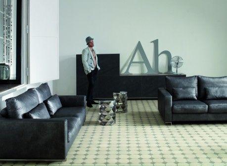 Zestaw wypoczynkowy / Sofas Kler Suite