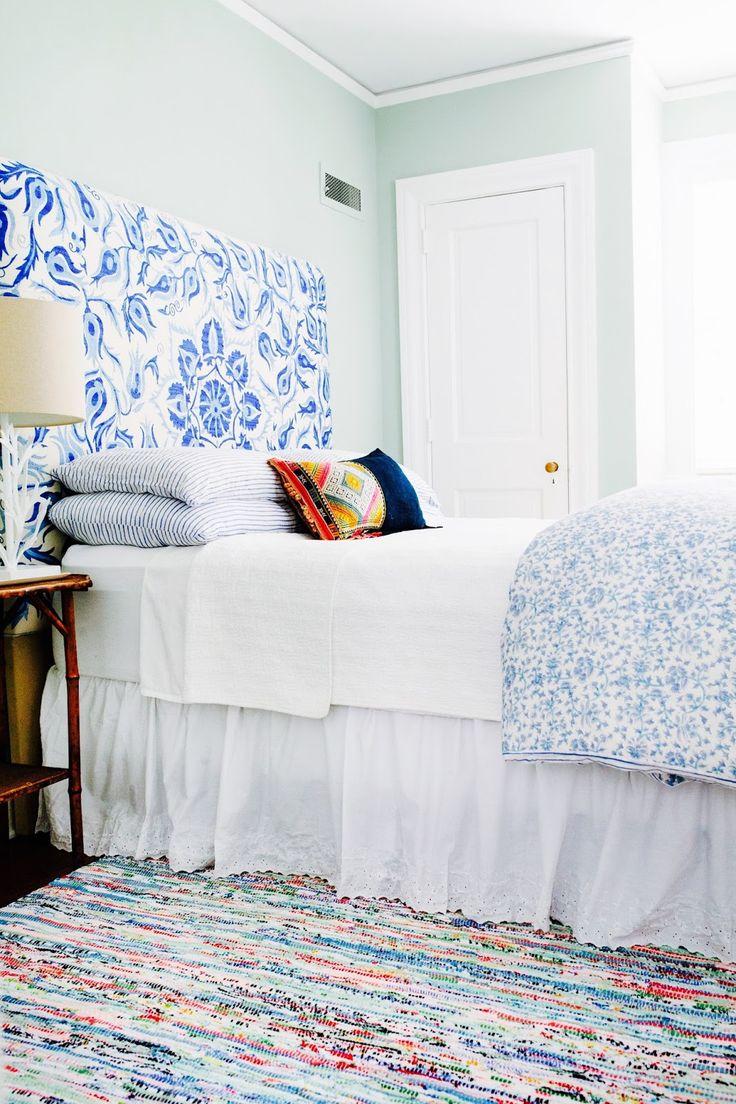 1000 idées sur le thème chambres À coucher bleu sarcelle pâle sur ...