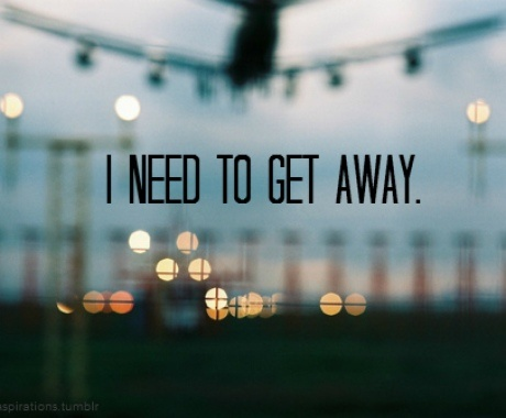 145 best images about Running away on Pinterest   Running away, I ...