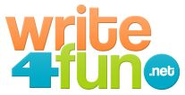 Write4Fun Poetry & Short Story Competitions