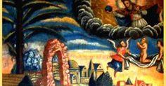 Glorioso san Onofre, santificado por la Divina Providencia, varón escogido por el Señor, insigne anacoreta pleno de virtudes, santo...