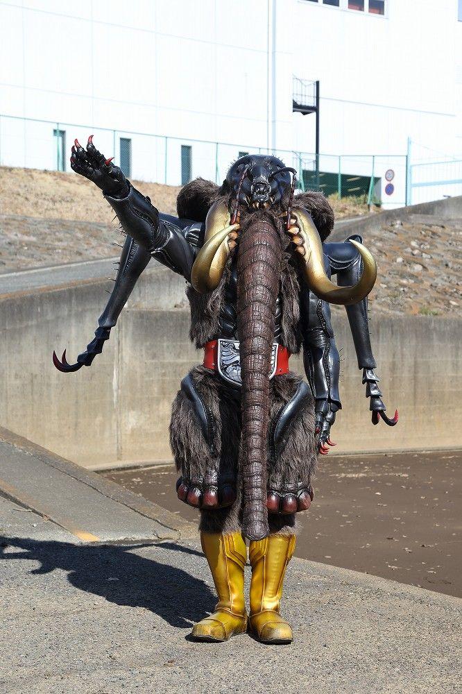 平成仮面ライダーシリーズに関連する映像作品に登場した仮面ライダー 変身フォーム 怪人 アイテムを解説 紹介しています 仮面ライダー 怪人 仮面ライダー 怪人