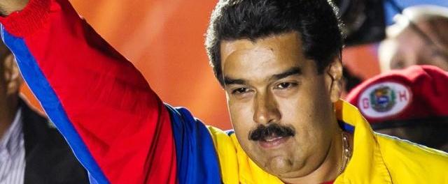 Maduro vence en Venezuela por estrecho margen pero Capriles no reconoce el resultado