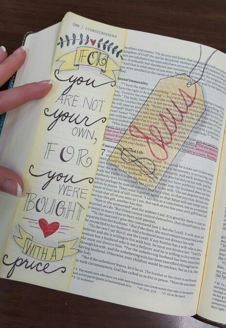 Bible journaling art on pinterest journaling psalms and doodles